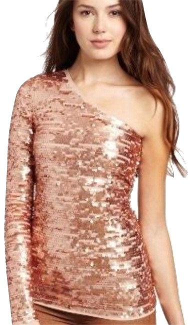 Item - Mellie Rose Gold Top