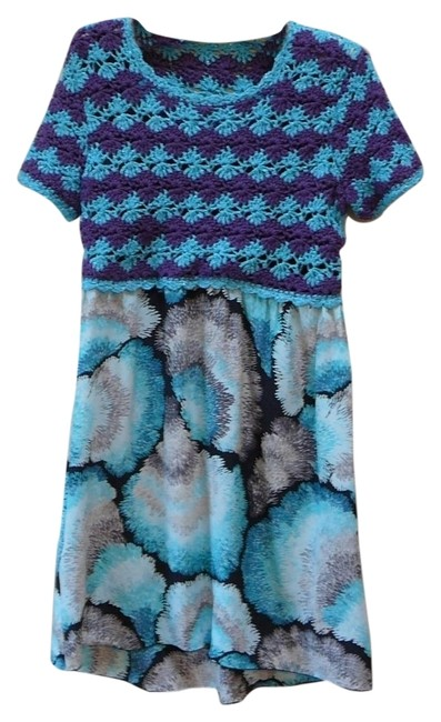Preload https://item3.tradesy.com/images/m-missoni-chanel-dress-blue-2324812-0-0.jpg?width=400&height=650