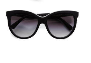 Dolce&Gabbana Dolce and Gabbana Cat Eye Sunglasses