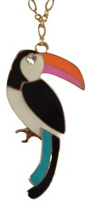Kate Spade Kate Spade Toucan Necklace