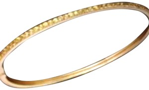 Bloomingdale's Yellow Sapphires: 1.35 ct. t.w./14K yellow gold Bangle