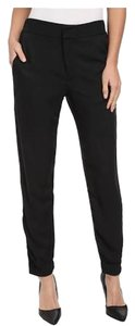 Splendid Relaxed Pants Black