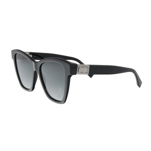 Fendi Fendi Black Butterfly Sunglasses