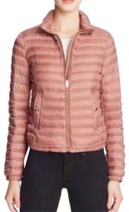 Burberry Pink Large Antique rose Jacket