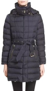 Burberry Brit Winter Belted Down Coat