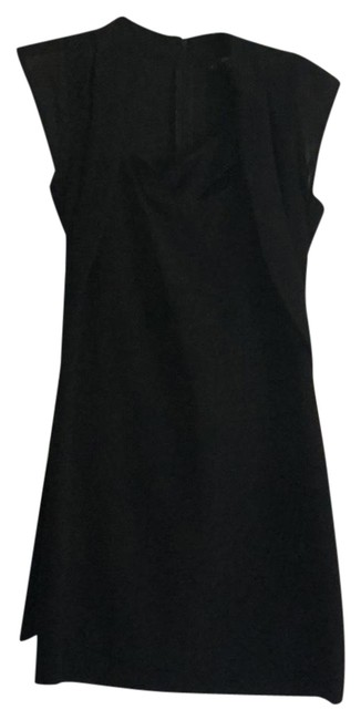 Item - Black Little Mid-length Night Out Dress Size 4 (S)
