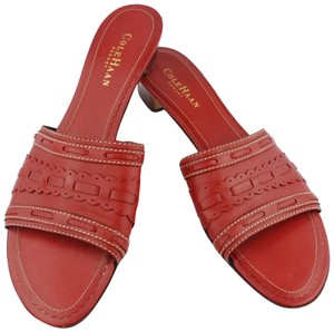 ba51fca0226 Cole Haan Sandals - Up to 90% off at Tradesy