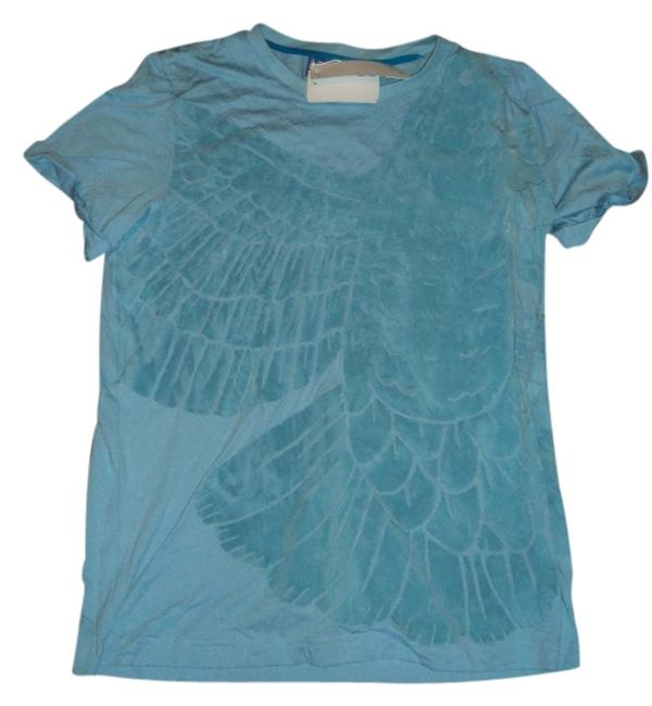 adidas Birds Rita Ora T Shirt blue