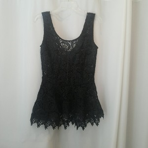 Blaque Label Top