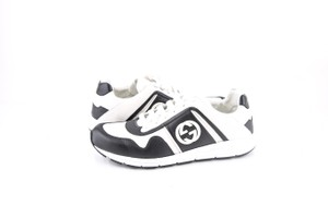 Gucci * Nero/White Miro Soft Nero/Great Sneakers Shoes