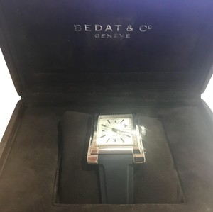Bedat & Co Bedat No. 7 Day Date Men Watch 797.010.620 Bedat No. 7 Day Date watch