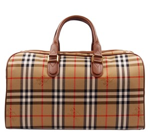 1227a0c04c29 Burberry Leather Bags - Up to 70% off at Tradesy