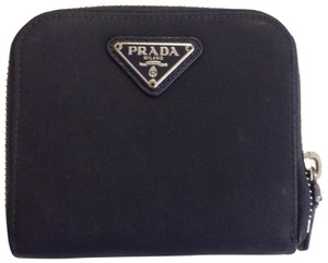 Prada Nylon & Safiano leather