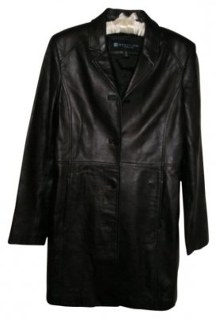 Preload https://item3.tradesy.com/images/kenneth-cole-reaction-black-classic-style-leather-jacket-size-6-s-23252-0-0.jpg?width=400&height=650