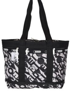 LeSportsac Carry Love is Bold Travel Bag