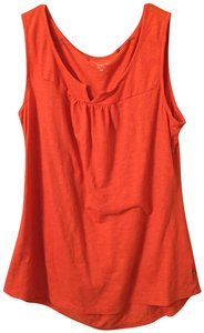 Toad&Co Top Orange