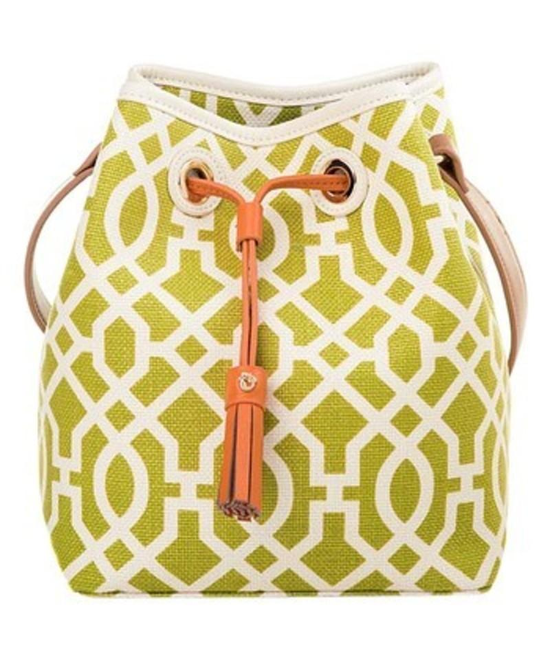 Spartina 449 Drawstring Shoulder Bag