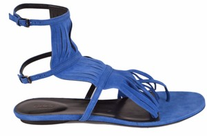 Gucci Women's Blue Sandals