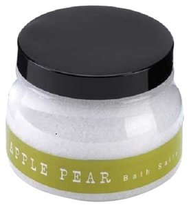 BNWT ~ Apple Pear Bath Shower Room Spa Scented Salts