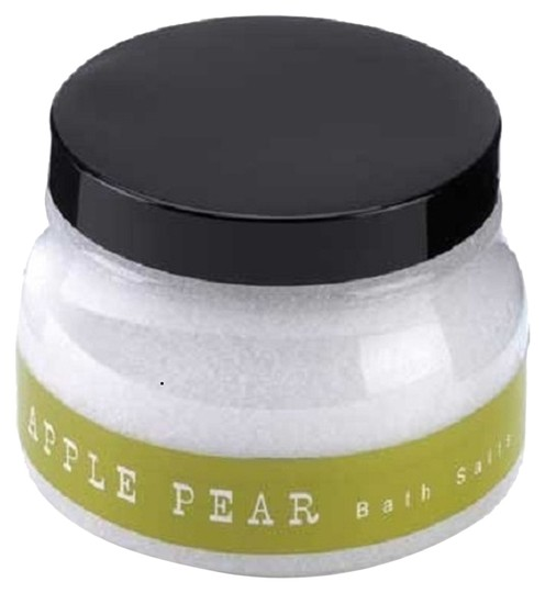 Other BNWT ~ Apple Pear Bath Shower Room Spa Scented Salts