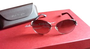 Salvatore Ferragamo Salvatore Ferragamo sunglasses SF101s
