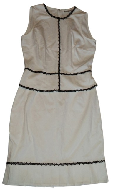Other White Skirt Suit