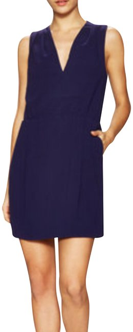 Item - Purple Cocktail Dress Size 8 (M)