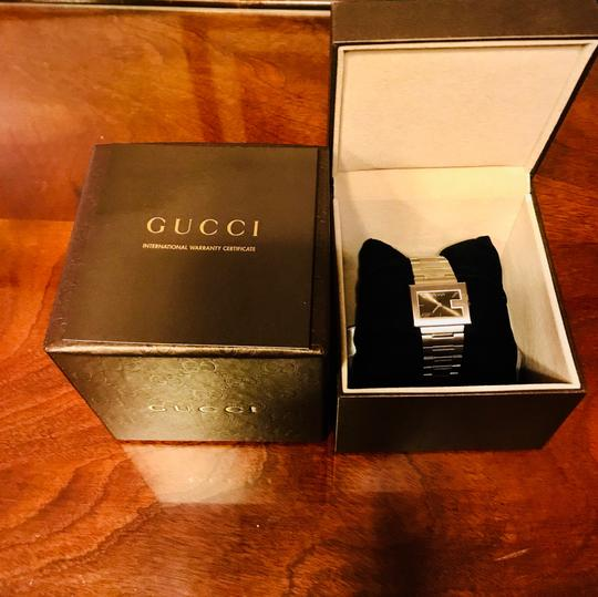Gucci GUCCI G FACE WATCH