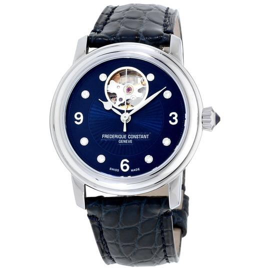 Preload https://img-static.tradesy.com/item/23254717/frederique-constant-navy-women-s-dial-fc-310hband2p6-watch-0-0-540-540.jpg
