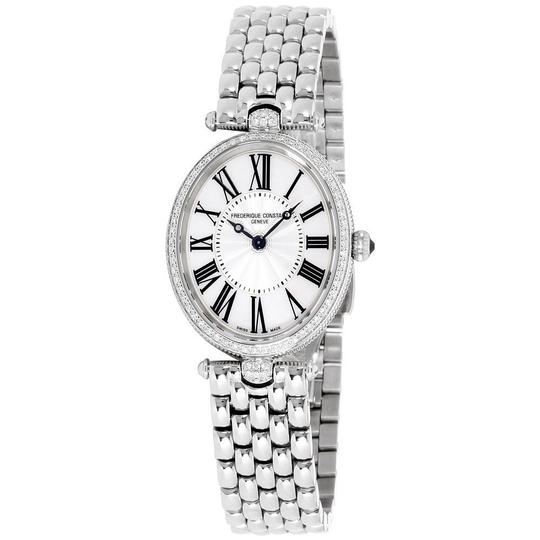 Preload https://img-static.tradesy.com/item/23254721/frederique-constant-silver-women-s-stainless-steel-fc200mpw2vd6b-watch-0-0-540-540.jpg
