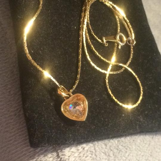 Other gold filled necklace