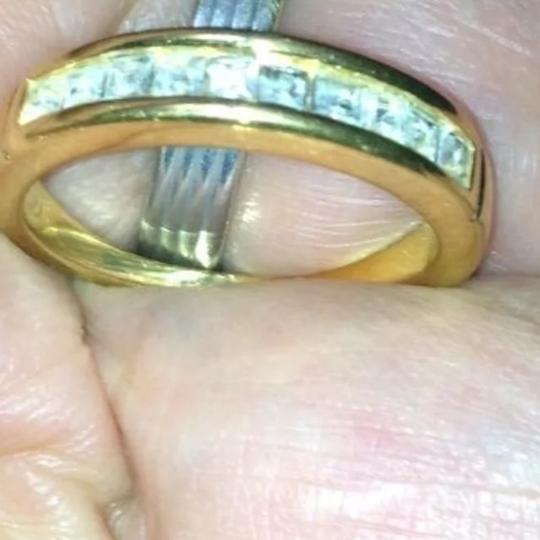 Others gold ring