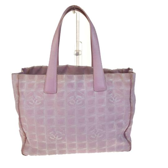 Chanel Made In Italy Tote in Pink