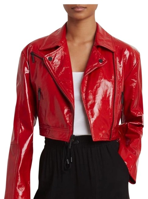 Item - Res Red Jacket Size 4 (S)