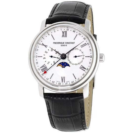 Preload https://img-static.tradesy.com/item/23254946/frederique-constant-silver-dial-leather-men-s-270sw4p6-watch-0-0-540-540.jpg
