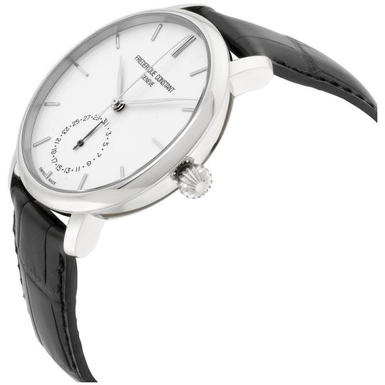 Frédérique Constant Frederique Constant Men'S Slim Line Analog Display Fc710S4S6
