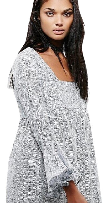 Preload https://img-static.tradesy.com/item/23255062/stone-cold-fox-white-and-blue-farrah-short-casual-dress-size-2-xs-0-1-650-650.jpg