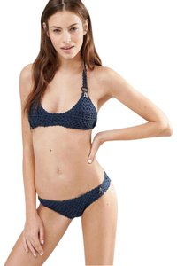 Stella McCartney crochet bikini