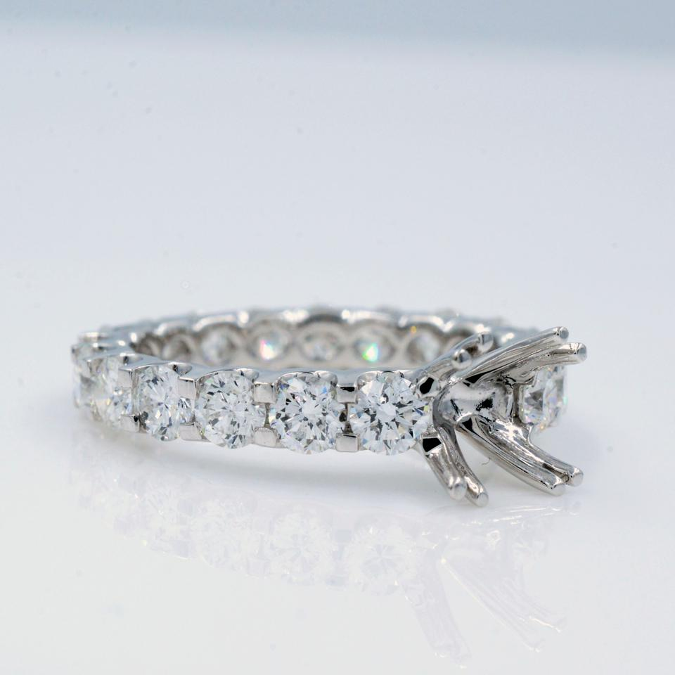 collection s stone diamond fine koerber destination jewelry shared koerbers your prong full ring rings round engagement