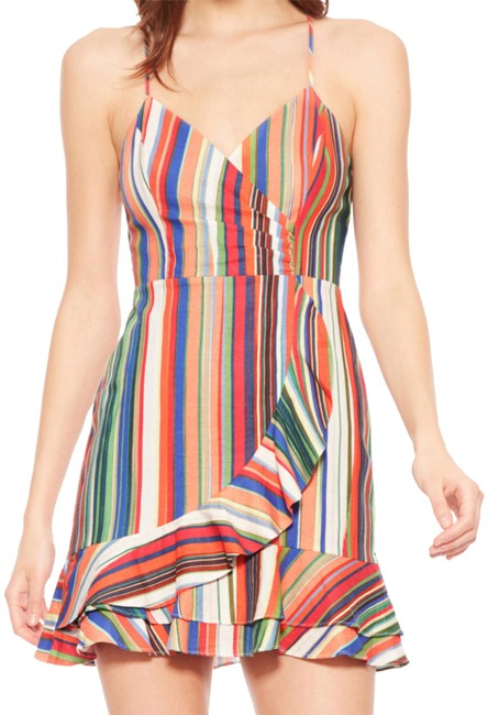 Preload https://img-static.tradesy.com/item/23255203/parker-jay-in-amalfi-stripe-short-casual-dress-size-0-xs-0-1-650-650.jpg