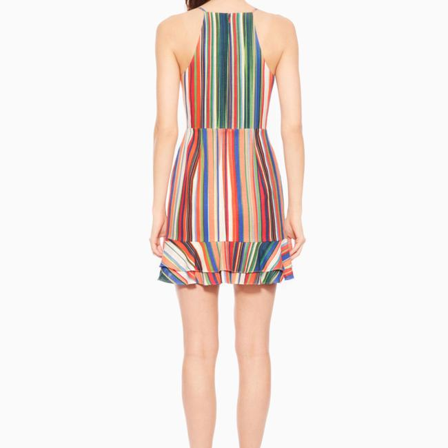Parker short dress on Tradesy