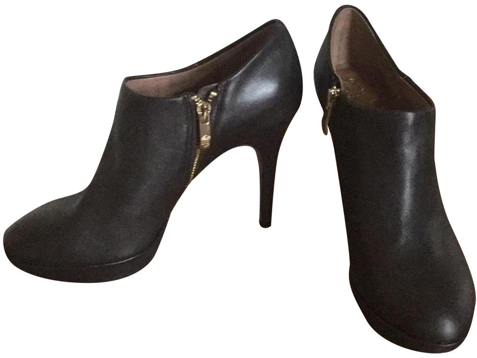 Vince Vince Vince Camuto Dark Roast (Dark Brown) Boots/Booties 3a3f4e