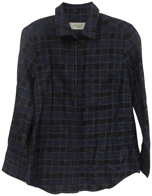 Preload https://img-static.tradesy.com/item/23255408/black-blue-weekend-checkered-button-down-top-size-6-s-0-1-650-650.jpg