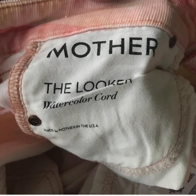 Mother Straight Pants