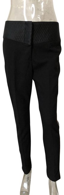 Preload https://img-static.tradesy.com/item/23255735/h-and-m-black-trousers-pant-suit-size-6-s-0-1-650-650.jpg