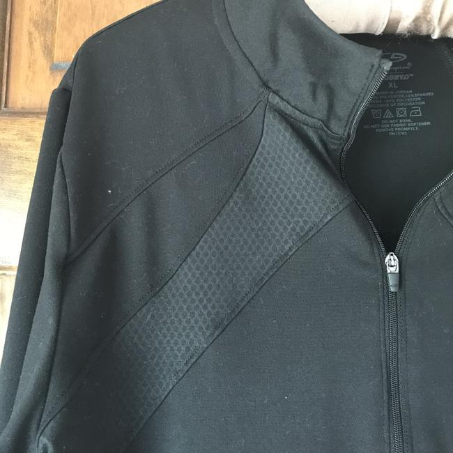 Champion DuoDRY Performance Wear Jacket