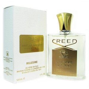 Creed CREED Millesime Imperial Unisex Spray, 4-Fluid Ounce