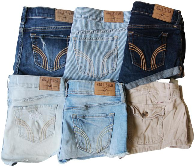 Preload https://img-static.tradesy.com/item/23255865/hollister-shorts-0-1-650-650.jpg