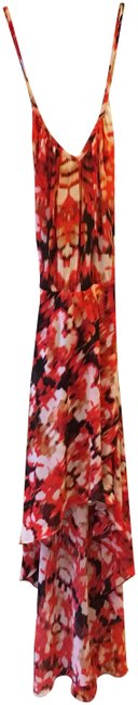 Preload https://img-static.tradesy.com/item/23255887/guess-red-pink-white-colorful-long-casual-maxi-dress-size-4-s-0-3-650-650.jpg
