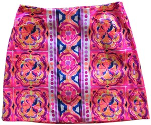 Lilly Pulitzer Skort Rock House Fusion